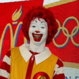McDonalds sponsorizeaza Jocurile Olimpice pentru inca patru editii