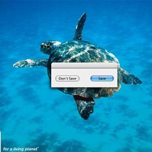 Salveaza planeta: Cele mai impresionante reclame WWF