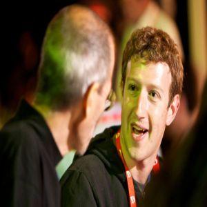 Salariul lui Zuckerberg la Facebook