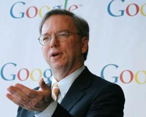 Presedintele Google a primit un bonus de 106 milioane dolari