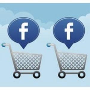 Pana in 2015, social media va genera 50% din vanzarile online