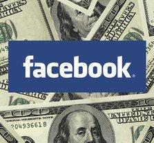Cat valoram pentru Facebook?