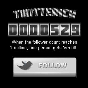 Experiment social media: Cum sa atragi 1 milion de fani pe Twitter
