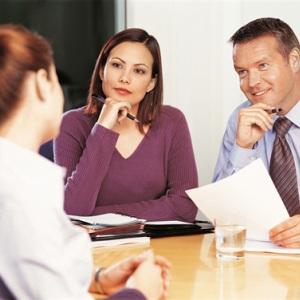Modele de intrebari adresate candidatului in cadrul unui interviu de angajare