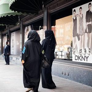 Plutocratia araba descinde la Londra pentru a se distra inainte de Ramadan