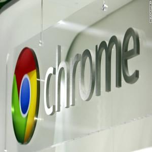 Google Chrome a fost spart!