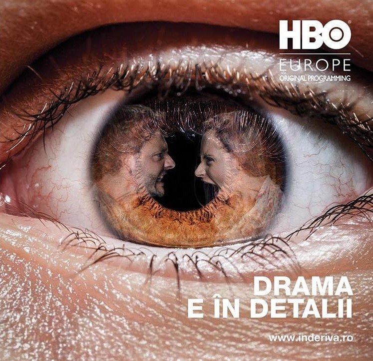 Campanie romaneasca neconventionala cu frunze si multa drama