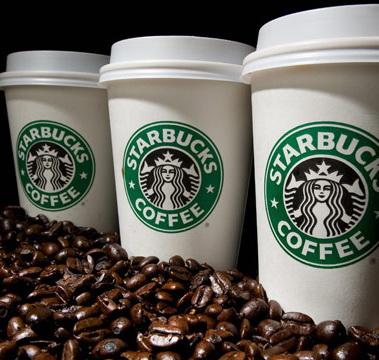 Starbucks va vinde cafea la tonomat