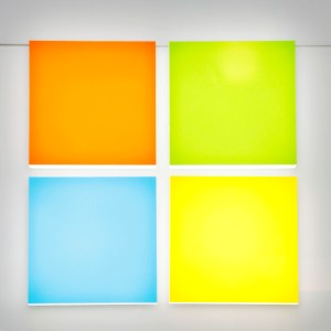 Ce parere aveti despre noul logo Microsoft?