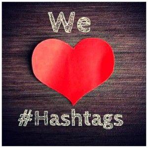 Te-ai saturat de hashtag-uri? Si ele s-au saturat de cei care le folosesc gresit