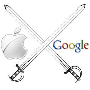 Cifrele vorbesc: Apple vs Google