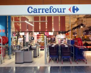 Cum poti plati in numerar produsele achizitionate online din magazinele Carrefour