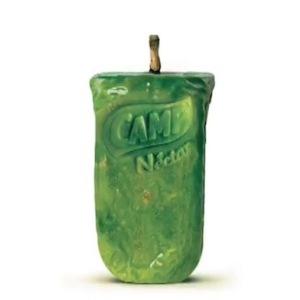 Campanie publicitara de exceptie: fructe crescute sub forma de cutie