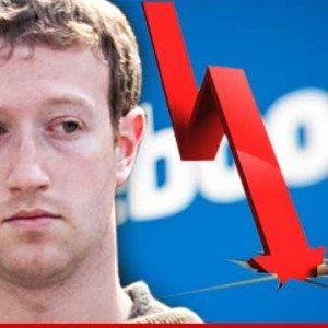 Facebook pierde teren in Europa