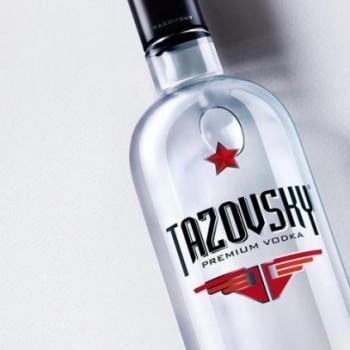 Tazovsky Vodka isi face intrarea pe piata romaneasca cu o doza de umor marca Ogilvy