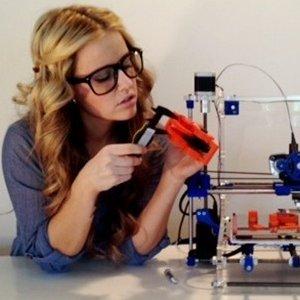 Imprimanta 3D care poate schimba lumea