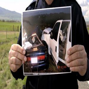 Reclama zilei: De ce nu trebuie sa dai SMS cand conduci