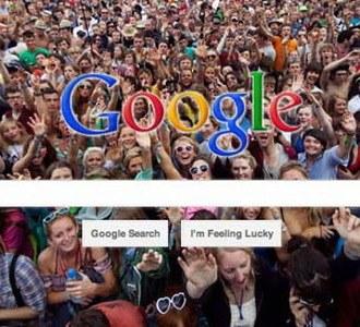 2012, un an plin de cautari. Pe Google