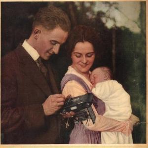 Iata de ce Kodak a facut din fotografie o arta
