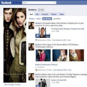 Social media nu ajuta mai deloc industria fashion
