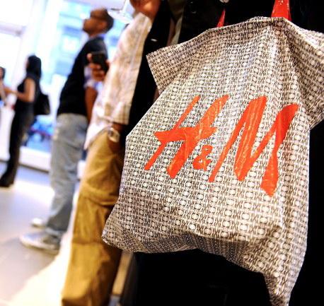 H&M lanseaza o noua marca
