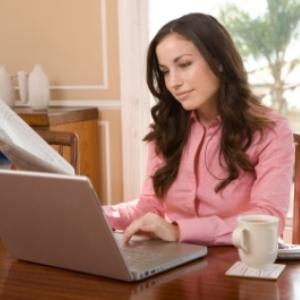 7 motive intemeiate pentru a lucra de acasa