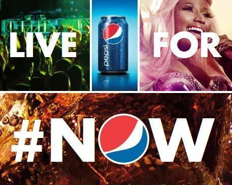 Unde-s doi puterea creste: Pepsi a semnat un parteneriat cu Twitter