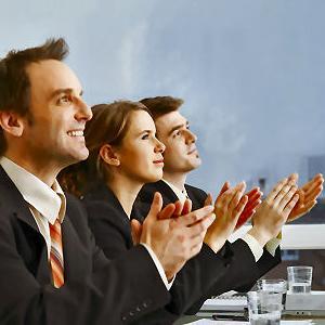 Secretele unei prezentari de succes