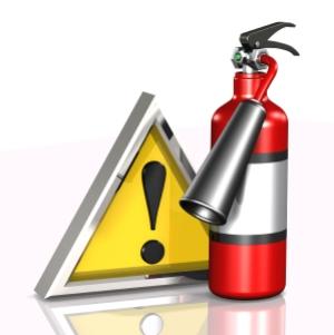 Care sunt principalele categorii de pericole de incendiu?