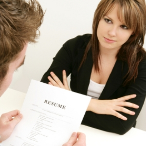 4 greseli din CV care te pot costa jobul mult dorit
