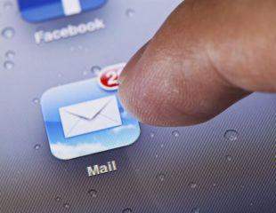 Cum scrii un email