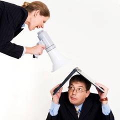 Afla cum trebuie sa te comporti cu angajatii dificili
