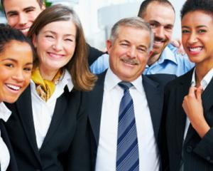 Cum gestionam tensiunile provocate de diferentele de varsta dintre angajati