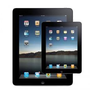 Apple ne va oferi un iPad mai mic, la un pret accesibil