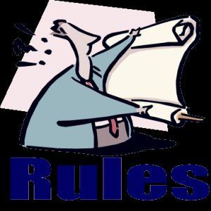 20 de reguli de aur care se aplica la orice loc de munca