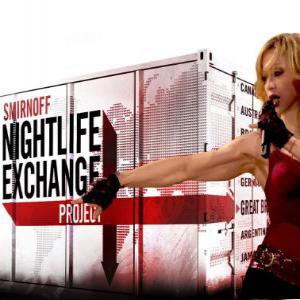 Madonna, Smirnoff si Facebook