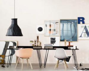 5 trucuri pentru a-ti transforma biroul in spatiul de munca ideal