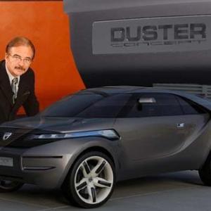 Reclama la Dacia Duster, interzisa in UE