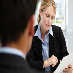 Invata sa ai succes la interviu