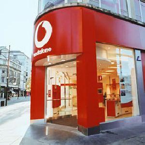 Vodafone si Telefonica isi unesc fortele pentru suprematie pe piata din Anglia