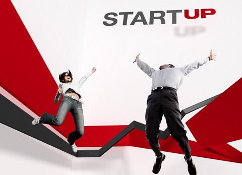 Beneficiile celor care lucreaza in startup-uri