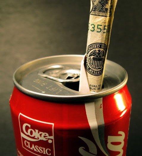 Coca-Cola in Romania: Ce impact are un asemenea brand asupra economiei locale