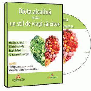 Sanatate si vitalitate cu o dieta inteligenta ...