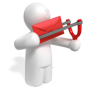 Cele cinci reguli de aur in e-mail marketing