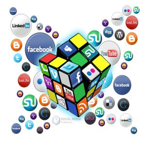 Succesul social media cateva cuvinte
