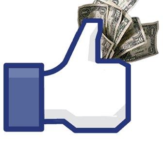 Un produs publicitar de milioane: Facebook Sponsored Stories aduce companiei 1 milion de dolari pe zi
