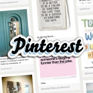 Pinterest: un canal social media pentru promovarea afacerii