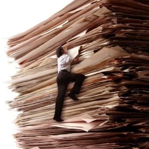 Ce ar trebui sa contina dosarul personal al angajatului