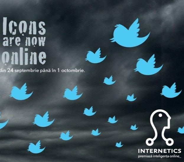 Internetics 2012: Premiantii online-ului romanesc