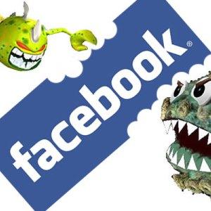 Un nou virus ataca prin email-uri de notificare Facebook